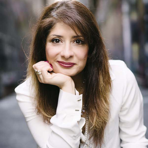 Shappi Khorsandi – Sunday Papers Live