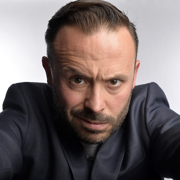 Geoff Norcott – Sunday Papers Live