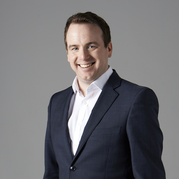Matt Forde – Sunday Papers Live